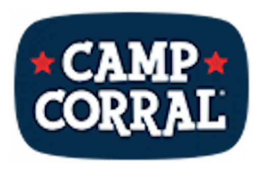 Camp Corral Welcomes Wounded Warriors Family Support as Sponsor of Programs for Children and Families of Wounded Warriors