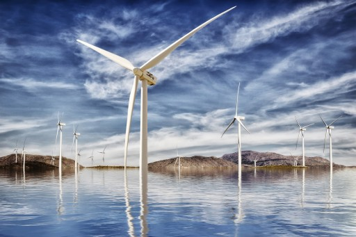 Offshore Wind Turbine Market to See 11.9% Annual Growth Through 2024