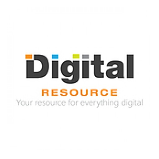 Digital Resource Named 262nd Fastest-Growing Company by Inc. Magazine