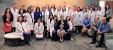 Stamford Hospital Staff