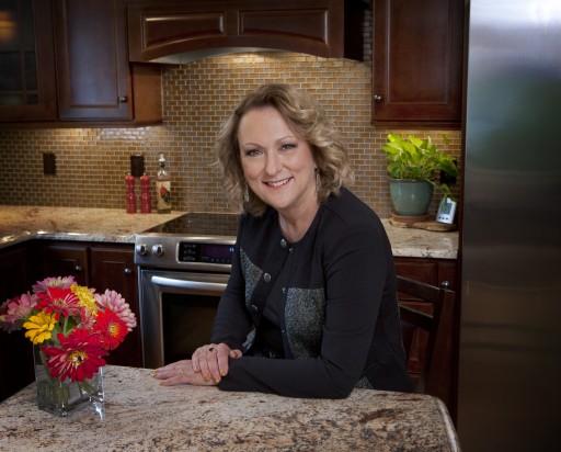 Anne Thornton of MSI Plumbing & Remodeling Named Top 25 of NJ