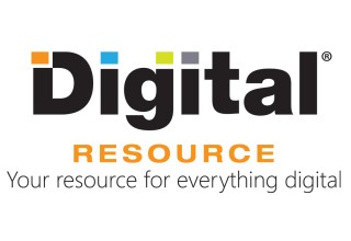 Digital Resource Logo