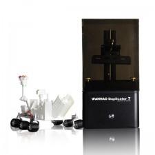 Wanhao USA Duplicator 7 - A 405nm UV resin DLP 3D printer