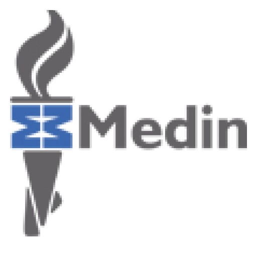 Medin Successfully Recapitalizes and Raises New Capital With Financial Partner