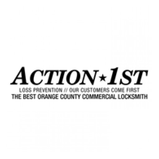 Action 1st Unveils Security Camera Installation Services