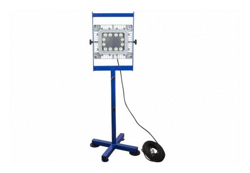 "Larson Electronics Explosion Proof LED Light, 150 Watts, CID1, 17,500 Lumens, 16"" Cree LED Head"