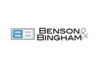 Benson & Bingham Accident Injury Lawyers, LLC