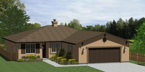 Only 4 Homes Remain at Vista Sereno Estates in Lemon Grove