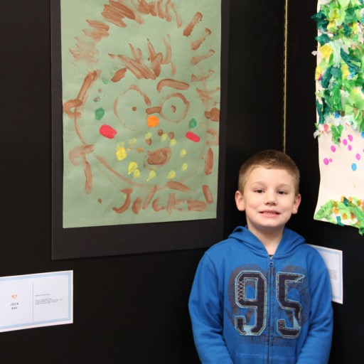 Springbrook Celebrates 3rd Annual Gifts Unwrapped Art Show