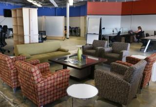 Mid Lounge