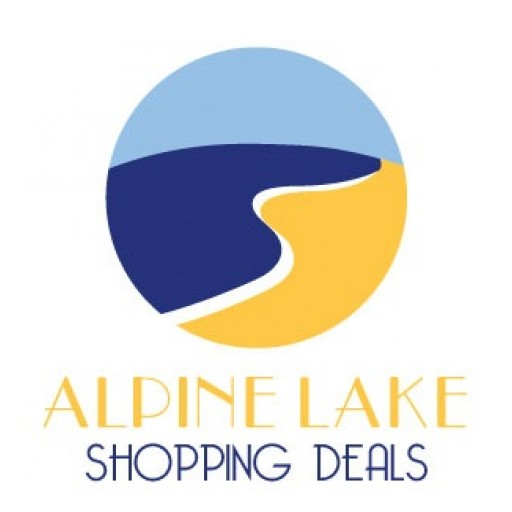 Alpine Lake Shopping Deals Offer Affordable Camping and Outdoor Gear