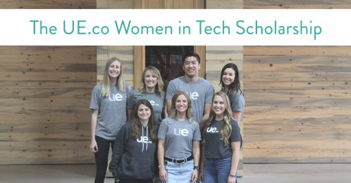 UE.co Announces Women in Technology Scholarship
