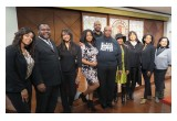 First Annual Dean Charles Hamilton Houston Conference at the Scientology Community Center of Harlem