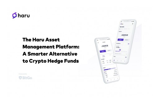 The Haru Asset Management Platform is a Smarter Alternative to Crypto Hedge Funds