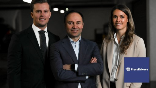 CEOs Are Showcasing the Next Generation of Executive Talent Using PressRelease.com to Connect With Influential Media