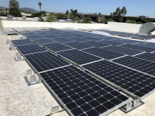 Jamar Power Systems Installs Solar Energy System for Crazy Industries