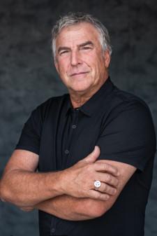 Photo of Mark Pentecost