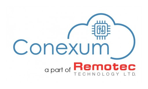 Remotec Announces Conexum Solution and Program and Partnership With Tantiv4 Inc., Enabling Both Voice Assistant and Infrared Control on One Platform