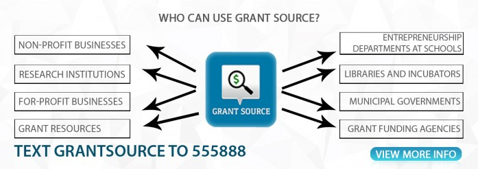 Who Can Use Grant Source?