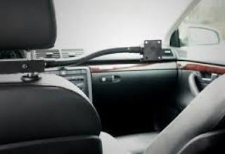 Automotive Headrest Rods