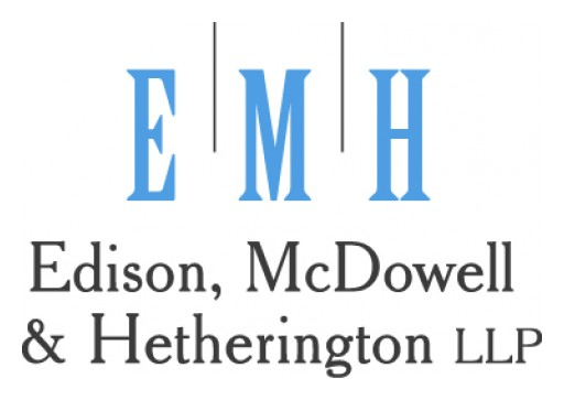 Edison McDowell & Hetherington LLP Announces New Florida Location