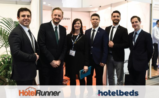 HotelRunner Increases Distribution Reach for Hotel Partners With Hotelbeds Agreement