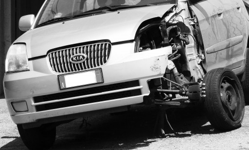 Car Accident Litigation and Plaintiff Funding