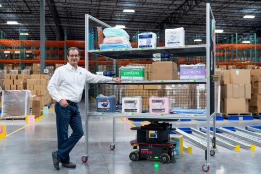 NorthShore Care Supply Gives Insight on Ways Customers Become Repeat Buyers