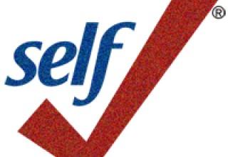 Self chec Logo