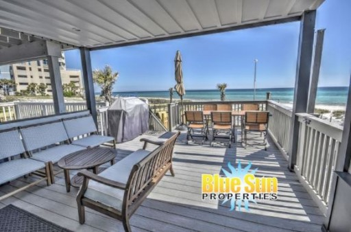 Blue Sun Properties Has the Best Places to Stay in Panama City Beach, FL