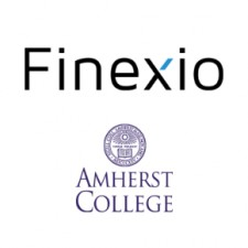 Finexio + Amherst College