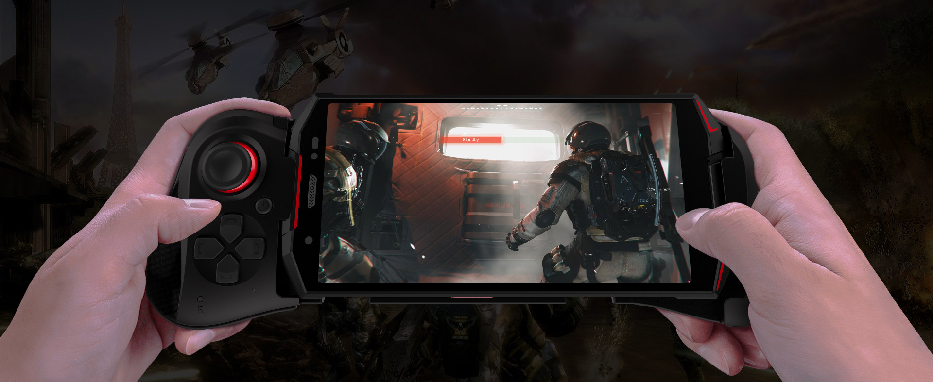 Doogee Rugged Phone Is The Star Of The 2018 Global Sources