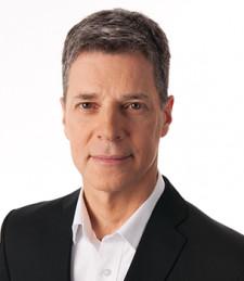 Terry Arden, Former CEO, LMI Technologies