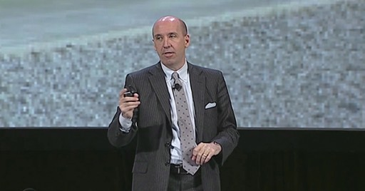 Crossing the Country with Eight Keynotes: Futurist Jack Uldrich's November Schedule