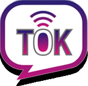 The Tok App