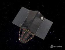 Helios Wire Satellite