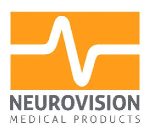 Neurovision Medical Products Receives Second Patent for Detection of Reversible Nerve Injury