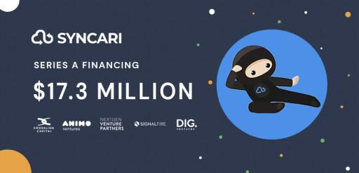 Syncari Raises $17.3M Series A to Automate Cloud Data Management