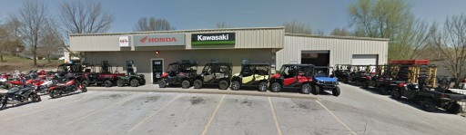 Kansas City Suburb Honda - Kawasaki Dealership in Business Since 1959 Changes Ownership