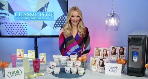 Bring Out the Best You With Celebrity Lifestyle Tips From Chassie Post on Tips on TV Blog
