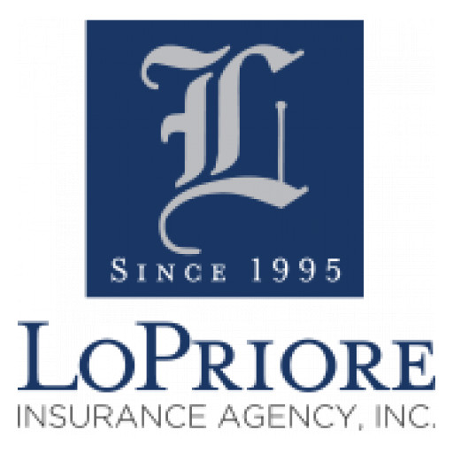 LoPriore Insurance Agency Named in Top 12 Boston, MA Insurance Agencies
