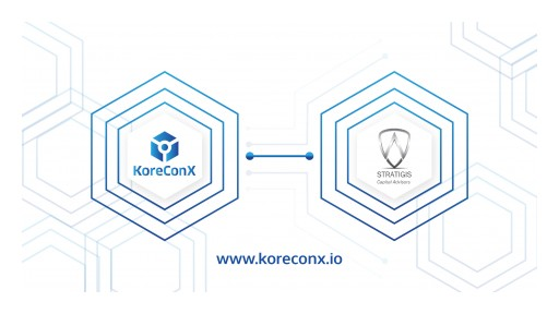 KoreConX Partners With Investment Fund Management Company Stratigis