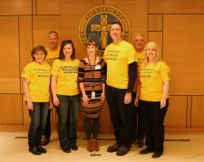 Volunteer Ministers of the Church of Scientology Seattle