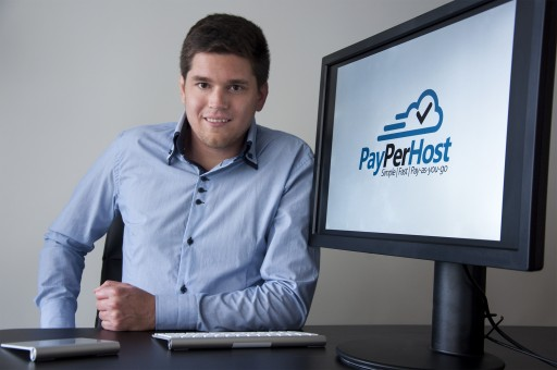 Do Not Pay for Unused Web Hosting Space. PayPerHost.com Is the Leading PAYGO Web Hosting Provider in the World