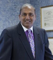 Arun Sareen