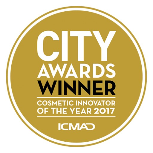 Dynamic Blending Specialists Wins 2017 ICMAD CITY Award Innovative Company of the Year