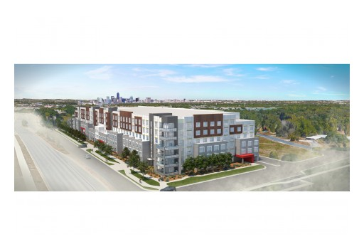 The Michaels Organization Enters Austin Market With New $59 Million Multifamily Development