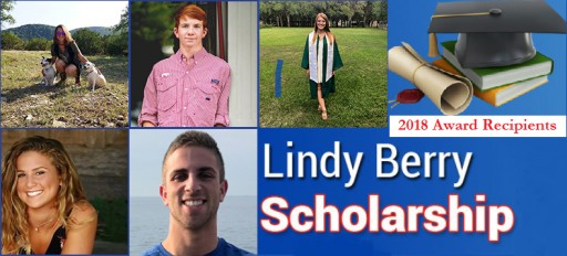 Steamatic, Inc. Announces the 2018 Lindy Berry Memorial Scholarship Recipients