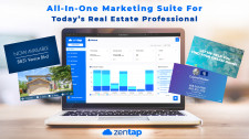 #1 Marketing Solution For Real Estate Professionals