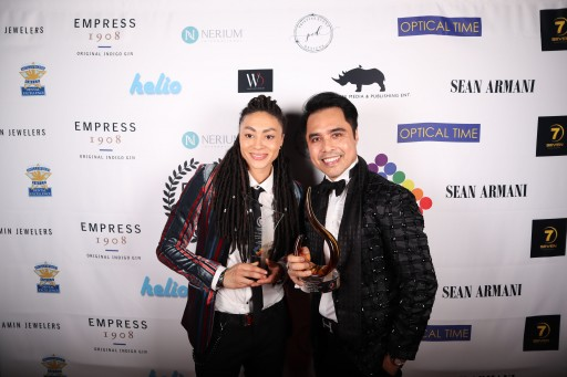 Community Nest Foundation's First Annual Black Tie Red Carpet Gala Honors LGBT Philanthropists